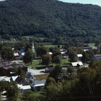 Royalton: Village of South Royaltown in Vermont
