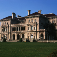 Cornelius Vanderbilt II House (The Breakers)